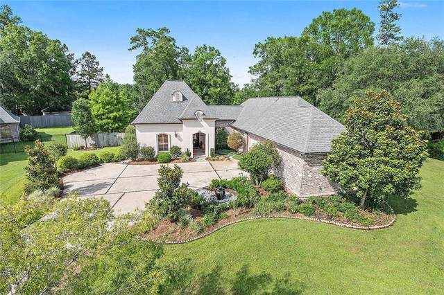 652 Tanager Drive, Mandeville, LA 70448 (MLS #2252140) :: The Sibley Group
