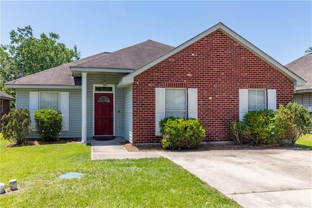 1729 Mary Drive, Slidell, LA 70458 (MLS #2252150) :: Top Agent Realty