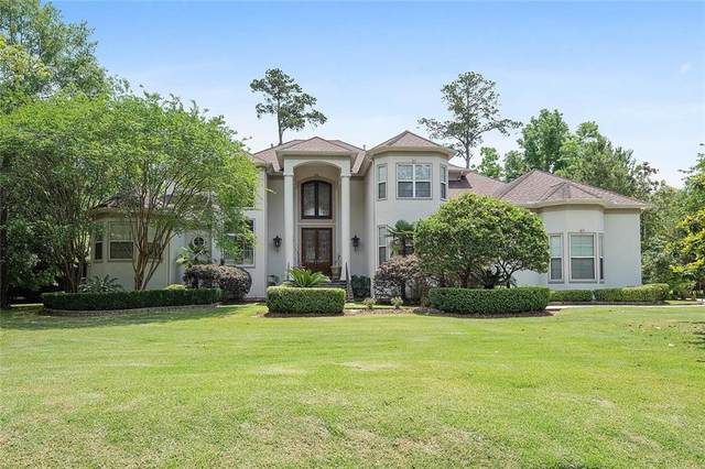 11 Pintail Trace, Mandeville, LA 70471 (MLS #2252152) :: Crescent City Living LLC
