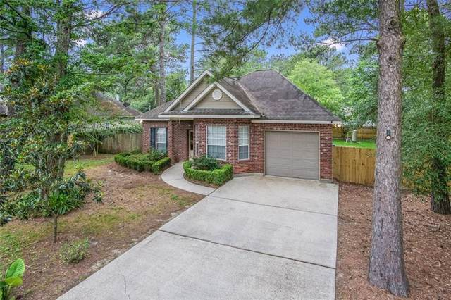 70345 F Street, Covington, LA 70433 (MLS #2252190) :: Turner Real Estate Group