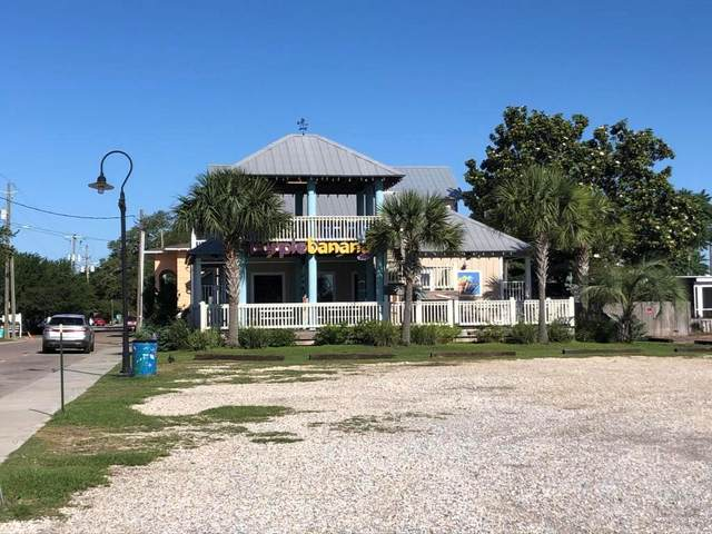 107 Court Street, Bay Saint Louis, MS 39520 (MLS #2252244) :: Top Agent Realty