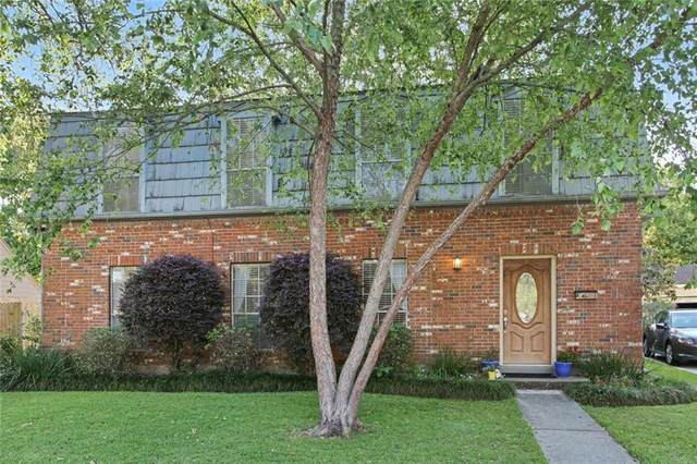 3700 Rue Denise, New Orleans, LA 70131 (MLS #2252263) :: Reese & Co. Real Estate