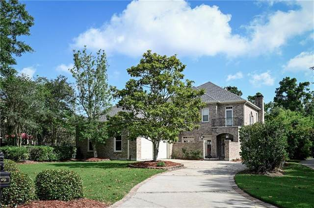 4 Annandale Court, New Orleans, LA 70131 (MLS #2252291) :: Turner Real Estate Group
