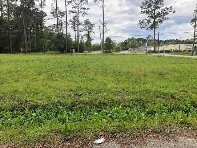 Carroll Road, Slidell, LA 70460 (MLS #2252308) :: Amanda Miller Realty
