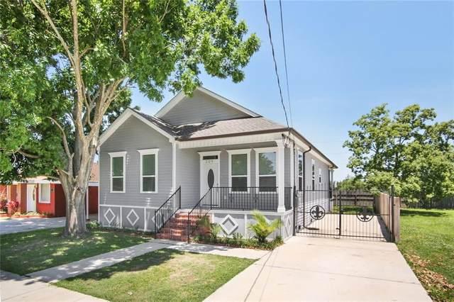 209 W St. Avide Street, Chalmette, LA 70043 (MLS #2252324) :: Amanda Miller Realty