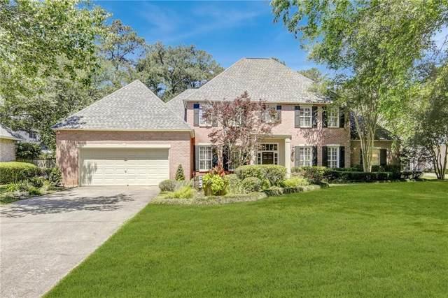 360 Stonehaven Drive, Mandeville, LA 70471 (MLS #2252409) :: Crescent City Living LLC