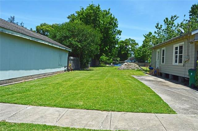 Derbigny Street, Gretna, LA 70053 (MLS #2252418) :: Reese & Co. Real Estate