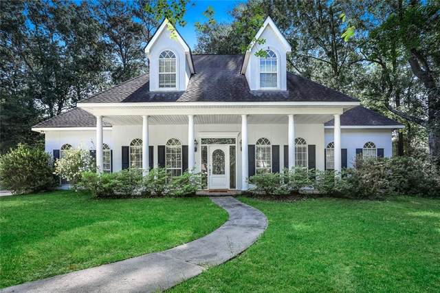 8001 Winners Circle, Mandeville, LA 70448 (MLS #2252459) :: Reese & Co. Real Estate