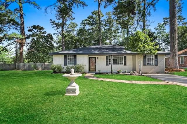 327 Robinhood Road, Covington, LA 70433 (MLS #2252475) :: Crescent City Living LLC