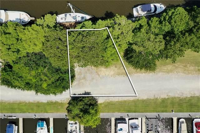 Lot 5 Marina Boulevard, Mandeville, LA 70471 (MLS #2252495) :: Top Agent Realty