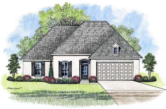 412 Orleans Avenue, Covington, LA 70433 (MLS #2252500) :: Turner Real Estate Group