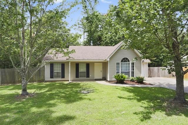 1060 Colbert Street, Mandeville, LA 70448 (MLS #2252513) :: Turner Real Estate Group