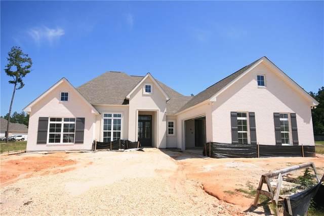 753 Grey Heron Lane, Madisonville, LA 70447 (MLS #2252525) :: Turner Real Estate Group