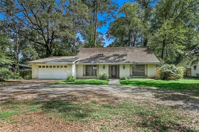 179 Belle Terre Boulevard, Covington, LA 70433 (MLS #2252541) :: Crescent City Living LLC