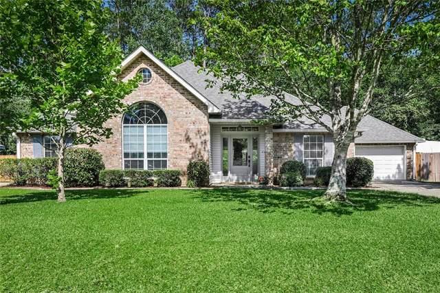 609 Maplewood Drive, Covington, LA 70433 (MLS #2252551) :: Crescent City Living LLC