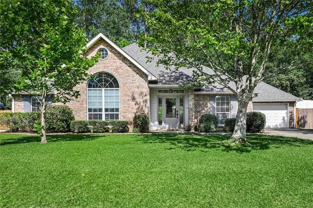609 Maplewood Drive, Covington, LA 70433 (MLS #2252551) :: Turner Real Estate Group