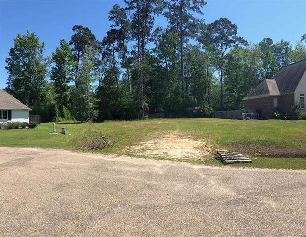 Lot 11-A Lakewood Northshore Drive, Covington, LA 70433 (MLS #2252556) :: Robin Realty