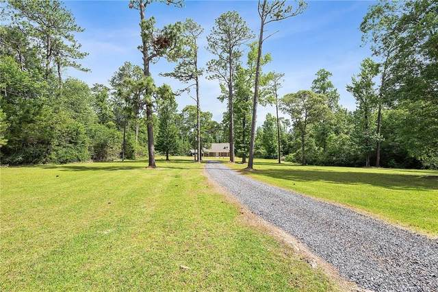 14063 E Highway 40 Highway, Folsom, LA 70437 (MLS #2252641) :: Turner Real Estate Group