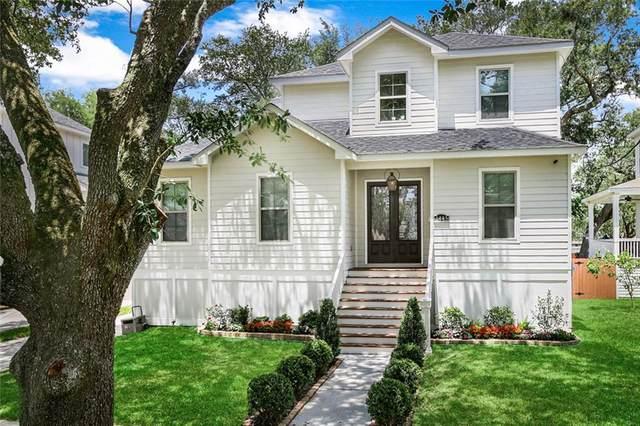 1445 Madrid Street, New Orleans, LA 70122 (MLS #2252643) :: Watermark Realty LLC