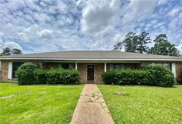 1002 N Rue Cannes Drive, Hammond, LA 70401 (MLS #2252664) :: Crescent City Living LLC