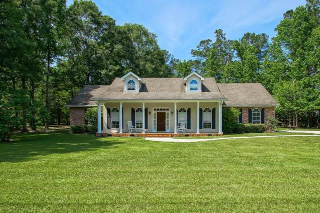 20163 Parc Wood Drive, Covington, LA 70433 (MLS #2252669) :: Robin Realty