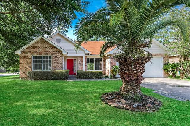 1401 Hampton Lane, Slidell, LA 70461 (MLS #2252671) :: The Sibley Group