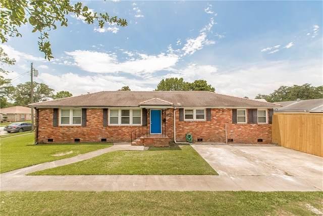 1245 Taylor Street, Kenner, LA 70062 (MLS #2252682) :: Turner Real Estate Group