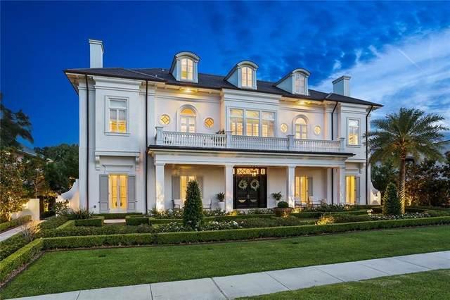 6 Swan Street, New Orleans, LA 70124 (MLS #2252701) :: Crescent City Living LLC
