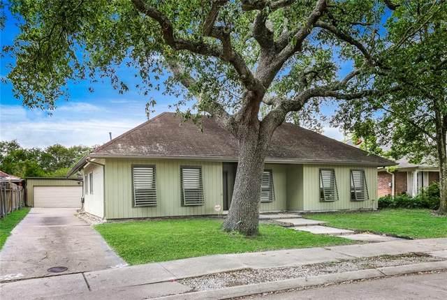2210 Oriole Street, New Orleans, LA 70122 (MLS #2252702) :: Crescent City Living LLC