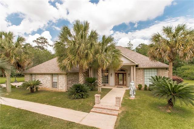 46312 Claire Drive, Hammond, LA 70401 (MLS #2252707) :: Top Agent Realty