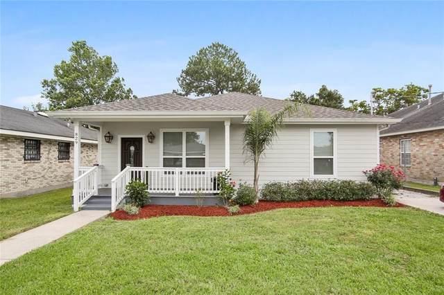 829 Grove Street, Metairie, LA 70003 (MLS #2252708) :: Watermark Realty LLC