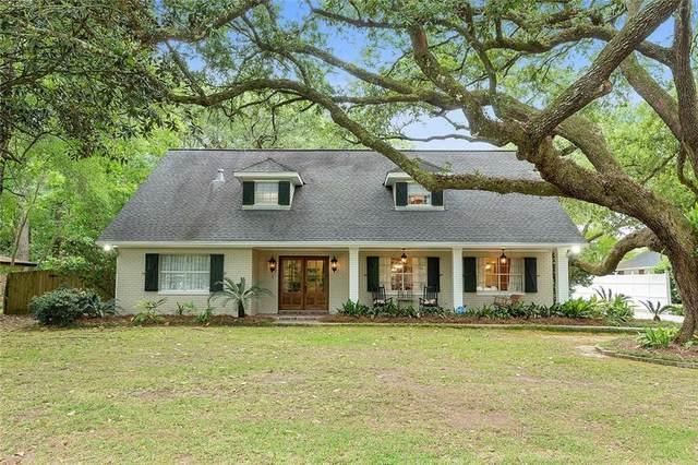 129 Country Club Drive, Covington, LA 70433 (MLS #2252758) :: Turner Real Estate Group