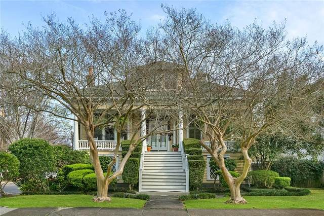 1739 Marengo Street, New Orleans, LA 70115 (MLS #2252760) :: Crescent City Living LLC