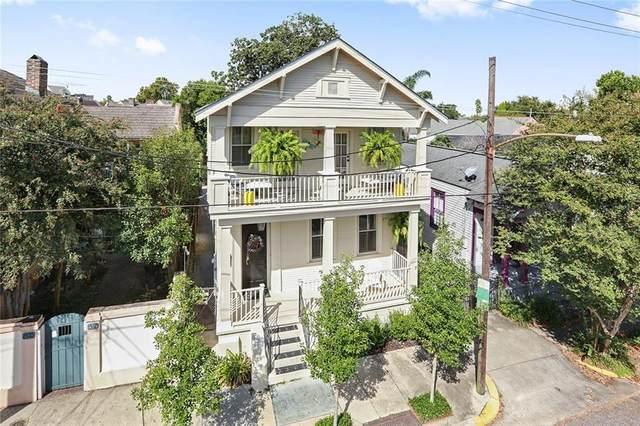 1518 Pauger Street, New Orleans, LA 70116 (MLS #2252789) :: Reese & Co. Real Estate