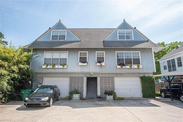 2092 Woodrow Street, Mandeville, LA 70448 (MLS #2252796) :: Top Agent Realty