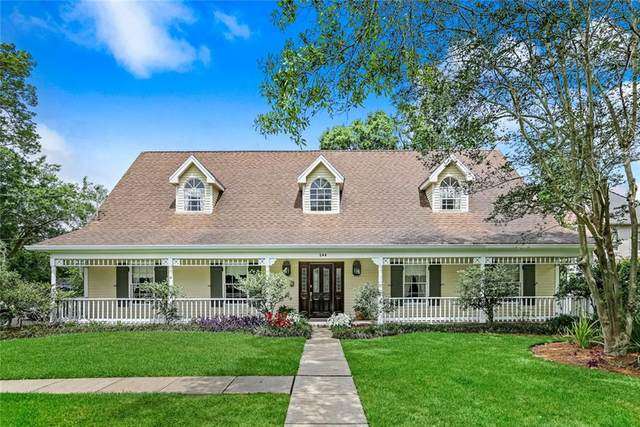 244 Garden Road, River Ridge, LA 70123 (MLS #2252813) :: Parkway Realty