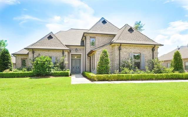 317 River Landing Drive, Slidell, LA 70461 (MLS #2252818) :: The Sibley Group
