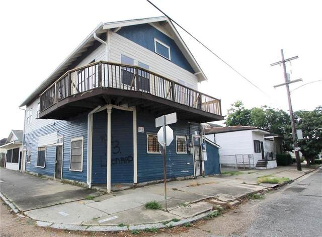 1937 2ND Street, New Orleans, LA 70113 (MLS #2252853) :: Crescent City Living LLC