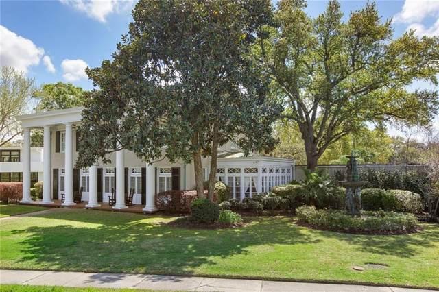 24 Swan Street, New Orleans, LA 70124 (MLS #2252866) :: Top Agent Realty