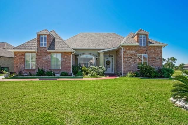 270 E Augusta Lane, Slidell, LA 70458 (MLS #2252867) :: Turner Real Estate Group