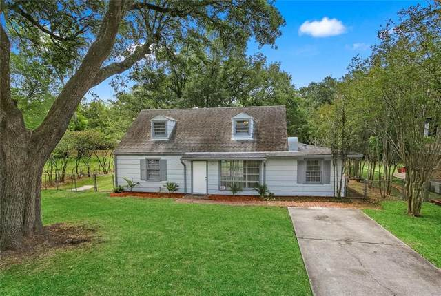 103 Kingston Court, New Orleans, LA 70131 (MLS #2252871) :: Top Agent Realty