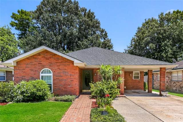 3320 Maryland Avenue, Kenner, LA 70065 (MLS #2252875) :: The Sibley Group