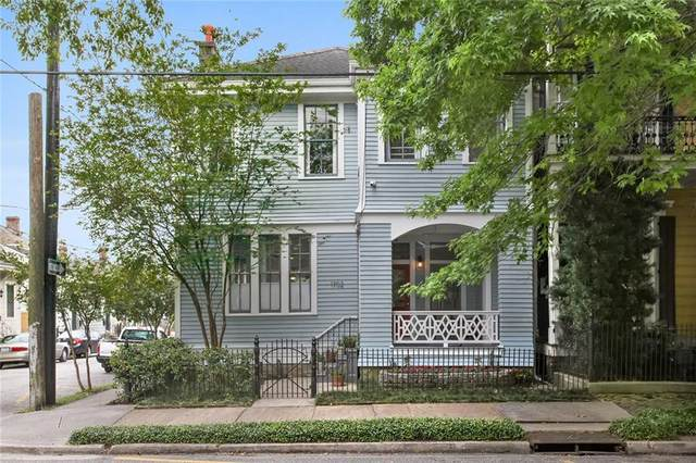1702 Prytania Street, New Orleans, LA 70130 (MLS #2252908) :: Crescent City Living LLC