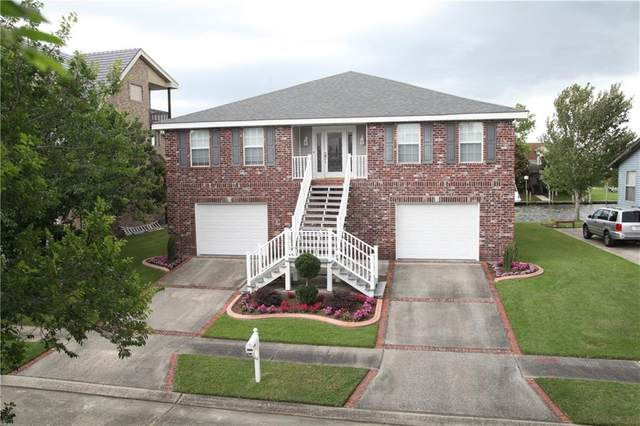 4378 Genoa Street, New Orleans, LA 70129 (MLS #2252922) :: Crescent City Living LLC