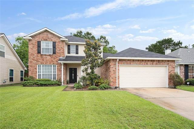 2117 Wellington Lane, Slidell, LA 70461 (MLS #2252924) :: Crescent City Living LLC