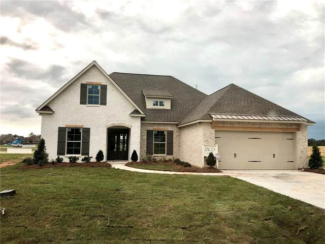 8009 Bedico Trail Lane, Madisonville, LA 70447 (MLS #2252928) :: Turner Real Estate Group