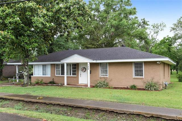 125 Mary Street, Norco, LA 70079 (MLS #2252946) :: Turner Real Estate Group