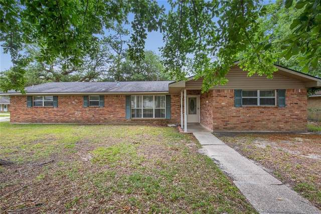 175 Palm Springs Drive, Slidell, LA 70458 (MLS #2252960) :: Robin Realty