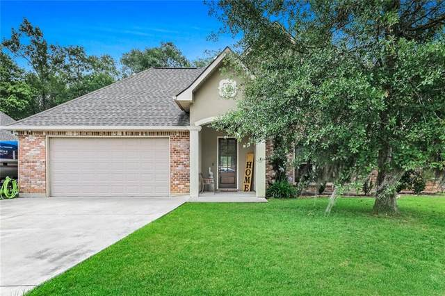 42747 Scarlett Circle, Hammond, LA 70403 (MLS #2252972) :: Turner Real Estate Group