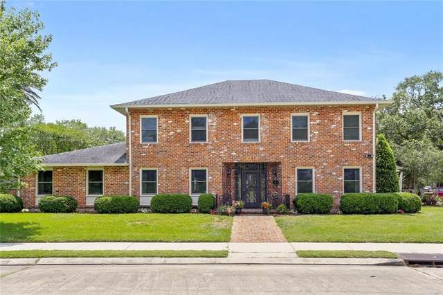 1318 Oriole Street, New Orleans, LA 70122 (MLS #2253002) :: Crescent City Living LLC